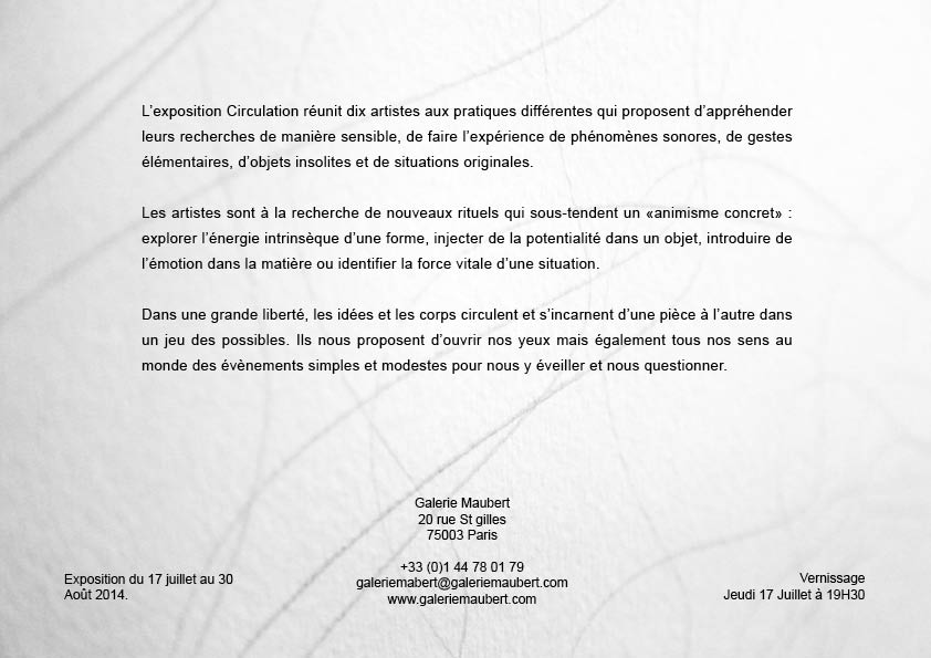 invitation-circulation-Galerie Maubert2